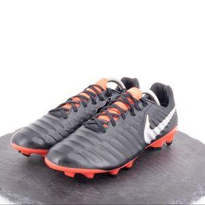 Nike Tiempo Pro 7 mens Cleats Size 10